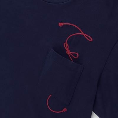 ユニクロ新海誠作品 コレクション UT(グラフィックTシャツ・半袖)