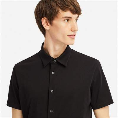 エアリズムポロシャツ(半袖)