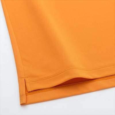 NKドライEXポロシャツ(半袖)19FRA