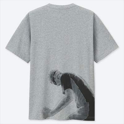MANGA UT ハイキュー!!(グラフィックTシャツ・半袖)