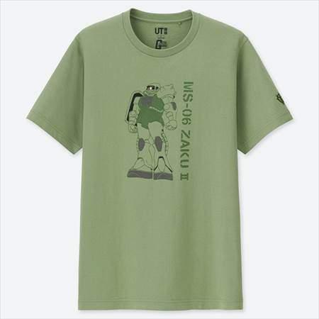 機動戦士ガンダム 40周年記念 グラフィックT(半袖)