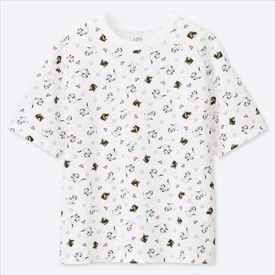 MANGA UT らんま1/2(グラフィックTシャツ・半袖)