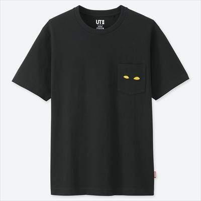 ユニクロのマーベル×ジェイソン・ポラン UT(半袖)