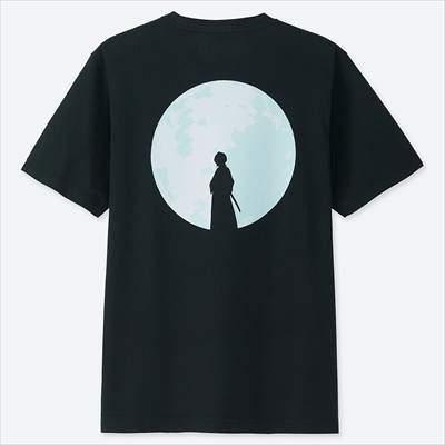 MANGA UT BLEACH(グラフィックTシャツ・半袖)