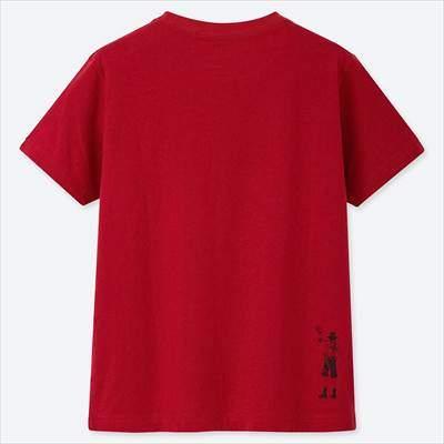 KIDS ONE PIECE UT(グラフィックTシャツ・半袖)