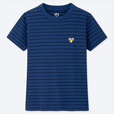 KIDS カウズ UT(グラフィックTシャツ・半袖)
