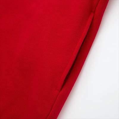 ユニクロのRISE AGAIN BY VERDY スウェットプルパーカ(長袖)