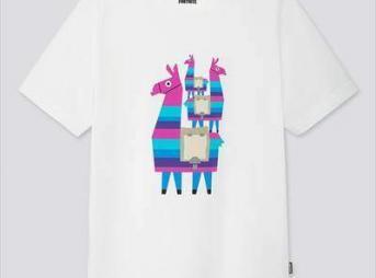 フォートナイト UT(グラフィックTシャツ・半袖)