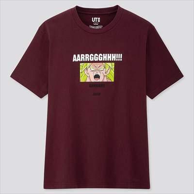 ユニクロのドラゴンボール UT(グラフィックTシャツ・半袖)