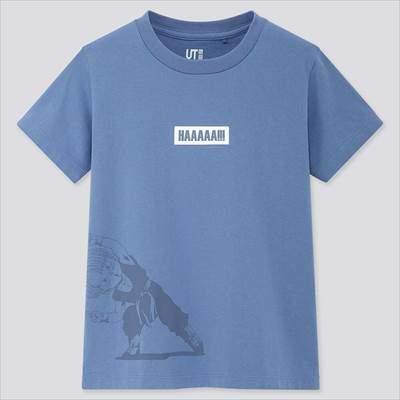 ユニクロのKIDS ドラゴンボール UT(グラフィックTシャツ・半袖)