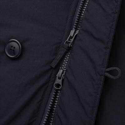 ユニクロのN-3Bジャケット