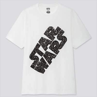スター・ウォーズ フォーエバー UT(グラフィックTシャツ・半袖)