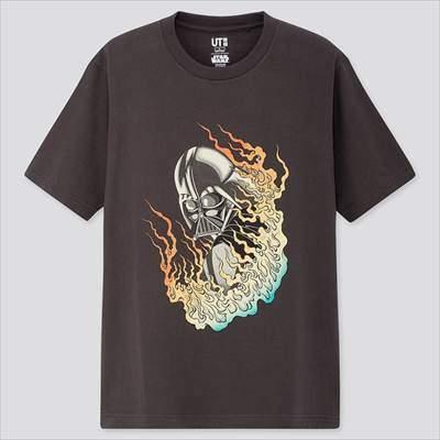 ユニクロのスター・ウォーズ フォーエバー UT(グラフィックTシャツ・半袖)