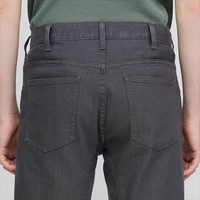ユニクロのミラクルエアー3Dジーンズ(丈標準71~74cm)