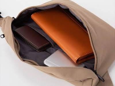 ユニクロのバッグ(8種類)