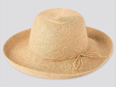 ユニクロの帽子・キャップ