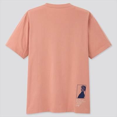 ユニクロのマンガ UT 週刊ヤングジャンプ創刊40周年 トーキョーグール(グラフィックTシャツ・半袖)