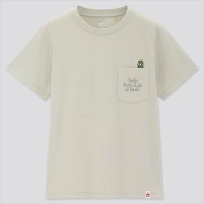 ユニクロのマンガ UT りぼん65周年 天使なんかじゃない(グラフィックTシャツ・半袖)