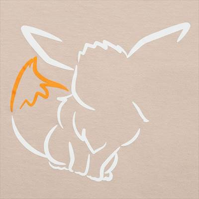 ユニクロのKIDS with Pokemon UT(グラフィックTシャツ・半袖)