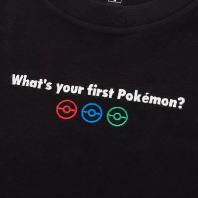 ユニクロのwith Pokemon UT(半袖・オーバーサイズフィット)