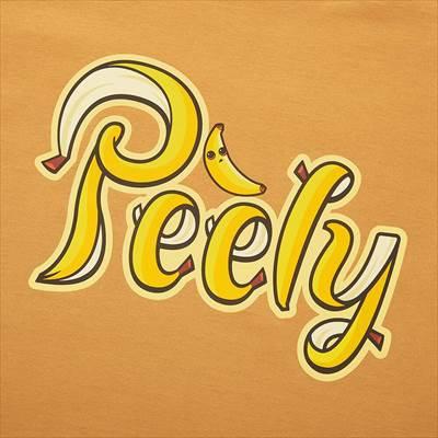 【ピーリー(PEELY)】ユニクロのフォートナイト チャプター2 UT(半袖・レギュラーフィット)