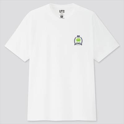ユニクロのチーム ピクサー UT(半袖・レギュラーフィット)