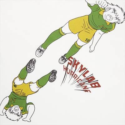 ユニクロのマンガ UT スポーツ キャプテン翼(グラフィックTシャツ・半袖)