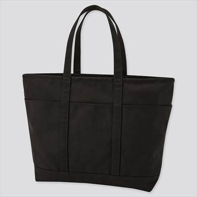 ユニクロのツールトートバッグ(男女兼用)