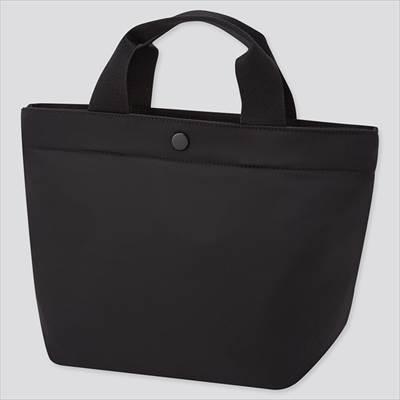 ユニクロの2WAYナイロントートバッグ(男女兼用)