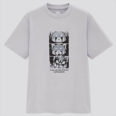 ユニクロのサンリオ キャラクターズ ザ・グレートギグ UT(半袖・レギュラーフィット)