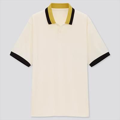 ロゴなしレプリカウェア(NKドライEXポロシャツ(半袖)20FRA)