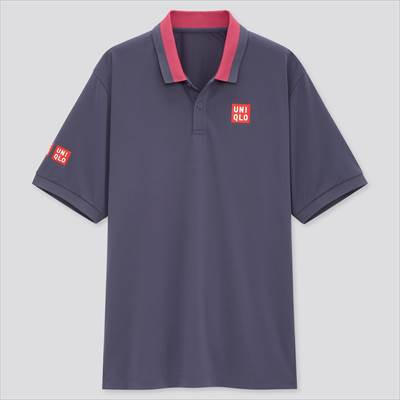 NKドライEXポロシャツ(半袖)20FRA