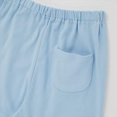 ユニクロのポケモンのゆめのなか ドライパジャマ (半袖)
