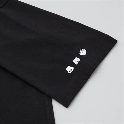 あつまれ どうぶつの森 UT グラフィックTシャツ(半袖・リラックスフィット)
