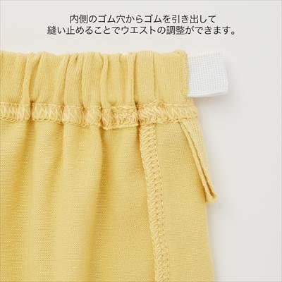 ユニクロのポケモンのゆめのなか ドライパジャマ ピカチュウ(半袖)