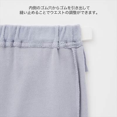 ユニクロのピーナッツ ドライパジャマ(半袖)