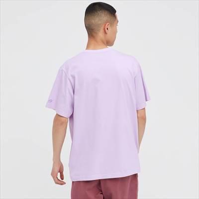 ユニクロのポケモン ミーツ アーティスト UT グラフィックTシャツ(半袖・レギュラーフィット)