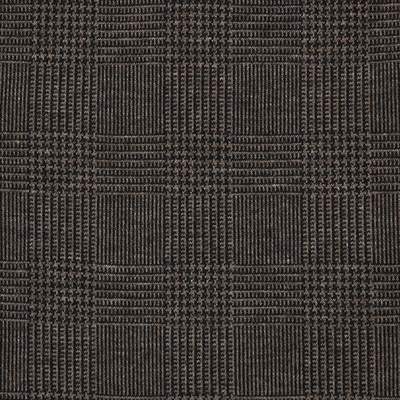 ユニクロのコンフォートジャケット(ジャージー・グレンチェック・袖丈着丈標準)